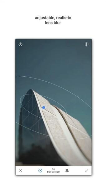 Snapseed(指划修图) V2.18.0.167817062 安卓版