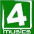 4Musics RA to MP3 Converter(RA转MP3转换器) V4.2 官方版