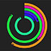 PolarClock3(多彩时钟屏保) V3.6 绿色版
