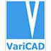 VariCAD 2021(机械工程设计软件) V1.0 免费版