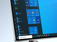 微软Win10已恢复可选补丁更新:1909和1903强行安装Windows10版本2004