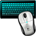 罗技鼠标键盘驱动(Logitech Setpoint) V6.65 32位 免费版