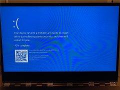 微软 Win10 最新bug:浏览器访问特定路径蓝屏死机