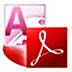 FoxPDF Access to PDF Converter(access�DPDF����) V3.0 �ٷ���