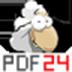 PDF24 Creator V10.1.1 绿色中文版