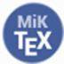 MikTeX(latex文本编辑器) V21.6 最新版