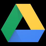 Google云端硬盘