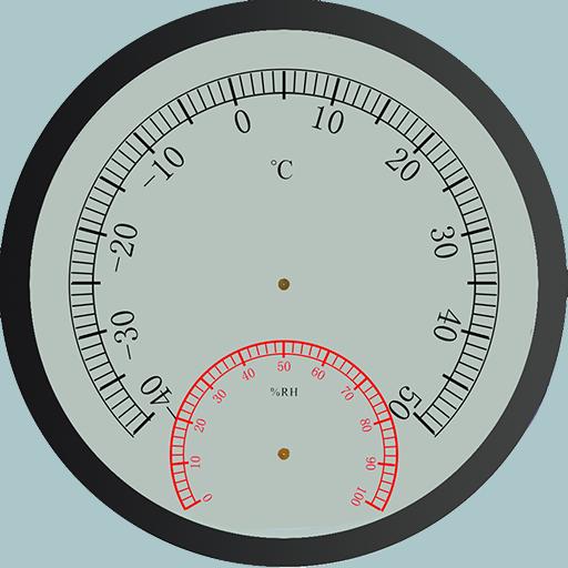 溫度濕度計 v1.2