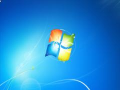 惠普筆記本Windows7 64位旗艦版V2021.04